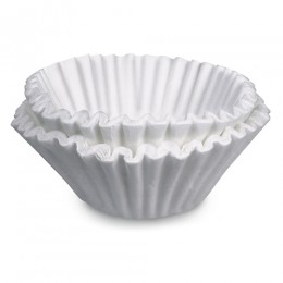 Bunn 9 1/2 x 3 1/4 12 Cup Narrow Style Coffee Filter 1000/CS