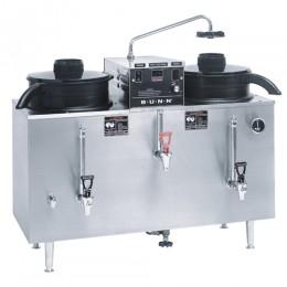 Bunn U3 Twin 3 Gallon Coffee Machine Urn 120/208V