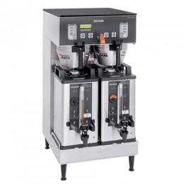 Bunn Dual 33500.0000 SH DBC BrewWISE Dual Soft Heat DBC Brewer