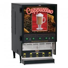 Bunn FMD-5 Cappuccino / Espresso Machine Hot Beverage Dispenser