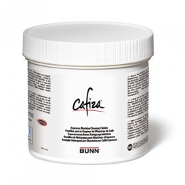 Bunn Cafiza Cleaning Tablets 100/CT