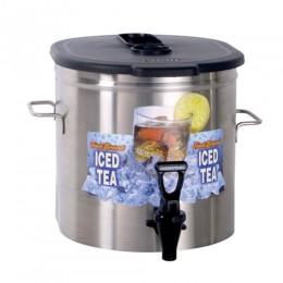 Bunn TDO-3.5 3.5 Gallon Iced Tea Dispenser - Low Profile