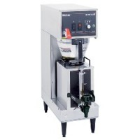 Bunn Single Brewer with Portable Server 208V