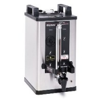 Bunn Soft Heat 1.5gal Coffee Server 240 Minute Setting-Stainless Steel