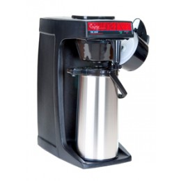 Cafejo TE120 Thermo Express Pour Over Airpot Brewer