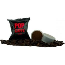 Comobar Espresso Capsules NOIR 36mm 100/CS