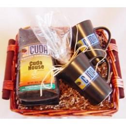 Cuda Coffee Cuppa Cuda Gift Basket