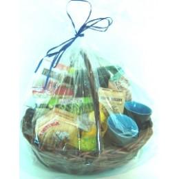 Cuda Coffee Taste of the Tropics Gift Basket