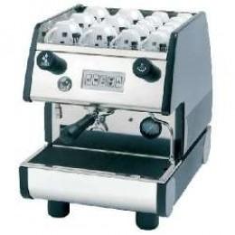 European Gift PUB1V-B La Pavoni Volumetric Dosing Espresso Machine Black