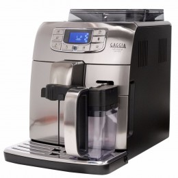 Gaggia RI8263/47 Velasca Prestige One-Touch Coffee and Espresso Machine