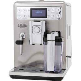 Gaggia RI9700/64 Babila Super-Automatic Espresso Machine
