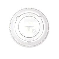 Gold Medal 5304L Disposable 16 oz Clear Lids 2000/CS