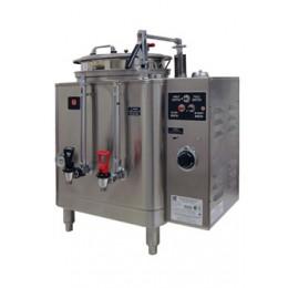 Grindmaster 74110E Single Midline 10 Gallon Fresh Water Coffee Urn