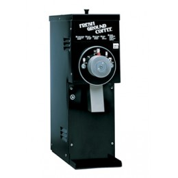 Grindmaster Gourmet/Grocery Semi-Automatic Coffee Grinder Sanitation