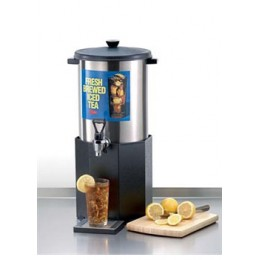 Cecilware B1/3 Iced Tea 3 Gallon Dispenser & Base