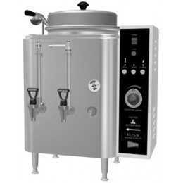 Cecilware CH75N 3 Gallon Chinese Hot Tea Urn 208/240V 1 PH