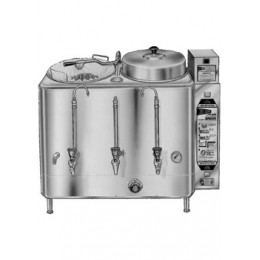 Cecilware FE200 Twin 6 Gallon Automatic Coffee Urn, 3 Phase