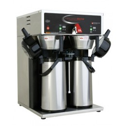 Grindmaster B-DAP PrecisionBrew Digital Dual Airpot Brewer