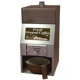 Cecilware Al Len Ground Coffee Dispenser