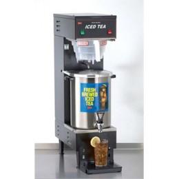 Cecilware TB3 Iced Tea 3 Gallon Brewer w/ B-1/3T Dispenser