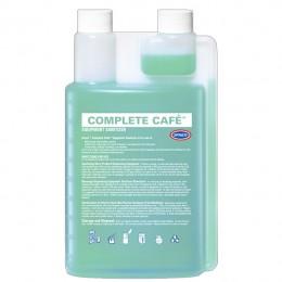 Urnex Complete Café Equipment Sanitizer 32oz Bottle