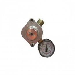 EverPure Exubera Pressure Regulator for Refillable CO2 Cylinder