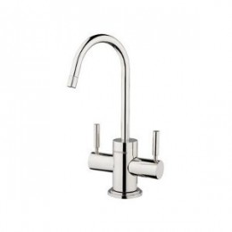 EverPure Solaria Polished Stainless Steel Faucet