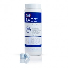 Urnex Tabz Coffee Brewer Tablets 12/CS