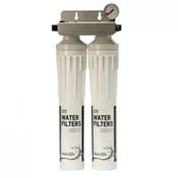 ITV CS112K Water Filtration Kit 30000 Gal