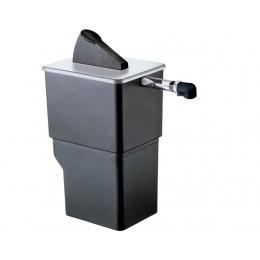 Server Express Rectangular Condiment Dispenser