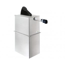 Server 07020 Express Single Stand Dispenser, Drop-In