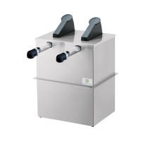 Server Twin Express Drop-In Dispensing System