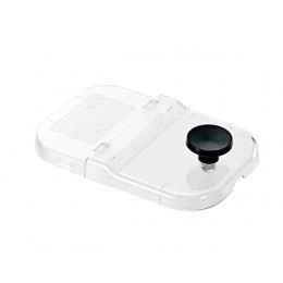 Server 80310 Lid Assembly Plastic Hinged