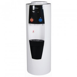 Soleus Air Free Standing Cool & Hot Water Dispenser Without Cabinet