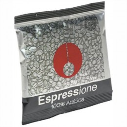 Espressione Coffee Pods 100% Arabica 150/Box