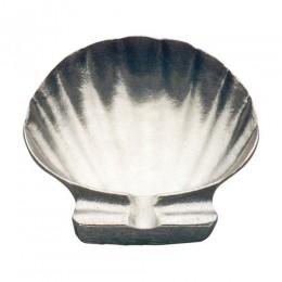 Tomlinson 1006423 Aluminum Bake N Serve Dish 5.25 Burnished Finish 24/CS