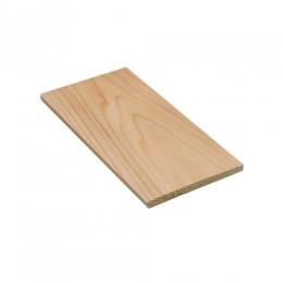 Tomlinson 1019263 Cedar Plank .25