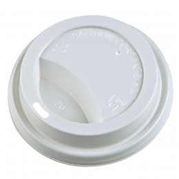 Starbucks 11056485 12-16-20 oz Lid for Hot Cups, 1020 Lids Total