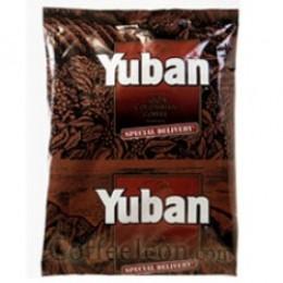 Yuban 100% Colombian Single Serve Packs, 1.5oz Each, 42 Total