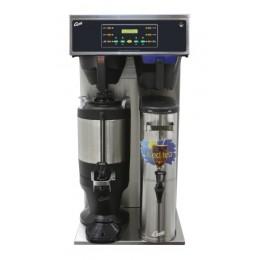 Curtis High Volume Twin Tea/Coffee Combo Brewer