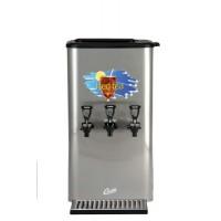 Curtis Liquid Tea Dispenser, Triple Faucet Oval 24