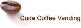 Cuda Coffee Vending